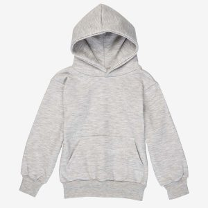 Hoodies & Collar Pullovers